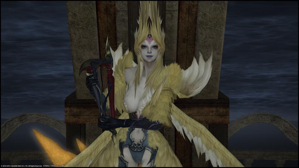 Eyes on Final Fantasy - FINAL FANTASY XIV Patch 2 1