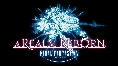 Eyes on Final Fantasy - Final Fantasy XIV