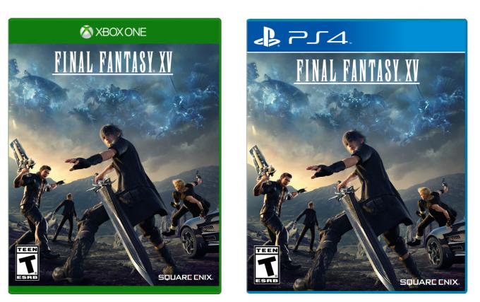 Eyes On Final Fantasy Forums