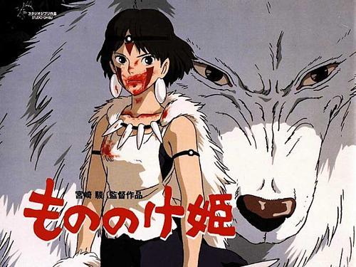 Click image for larger version.  Name:princess-mononoke-Studio Ghibli.jpg Views:462 Size:229.5 KB ID:74935