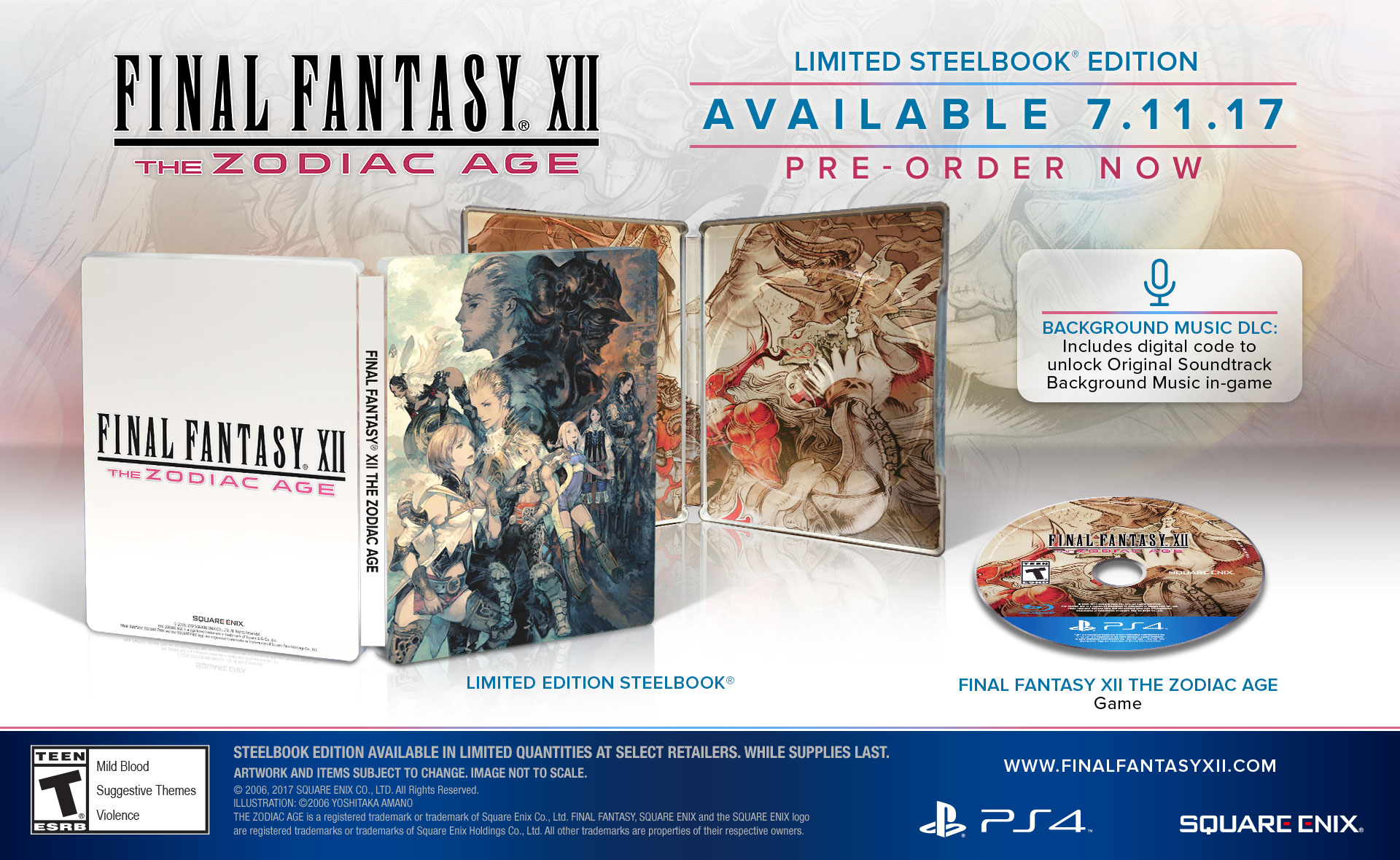 Final fantasy xii music download
