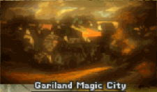 Gariland Magic City