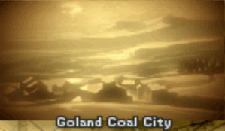 Goland Coal City