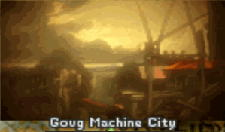 Goug Machine City