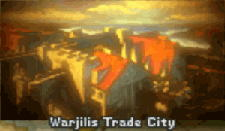 Warjilis Trade City