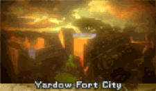 Yardow Fort City