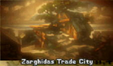 Zarghidas Trade City