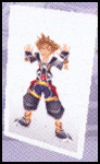 Sora is a Card!